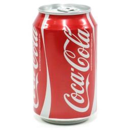 Cоcа-Cola в России решила снизить содержание сахара в продукции