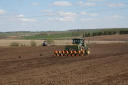 В Алтайском крае введут режим ЧС из-за сложностей с посевной