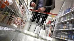 Минздрав уточнит запрет продаж алкоголя пьяным