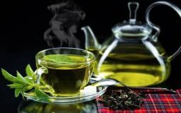 Ученые доказали пользу зеленого чая в снижении веса