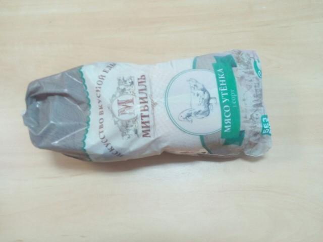 Предлагаем утку-тушка (заморозка) от производителя в Краснодарском крае